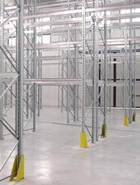 Scaffalature Metalliche Marcegaglia.Sistemi Di Magazzinaggio E Movimentazione Scaffalature